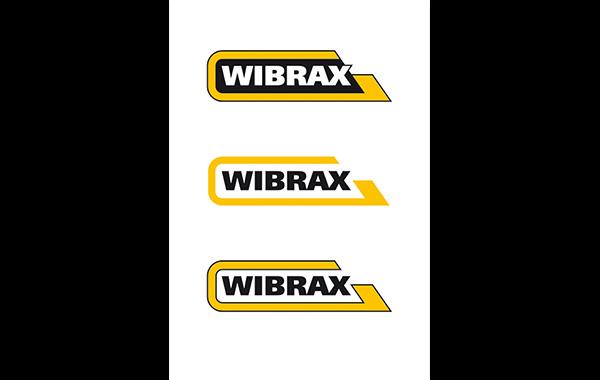 Wibrax, 2008, логотип, 02.