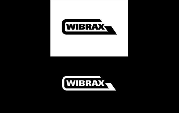 Wibrax, 2008, логотип, 03.