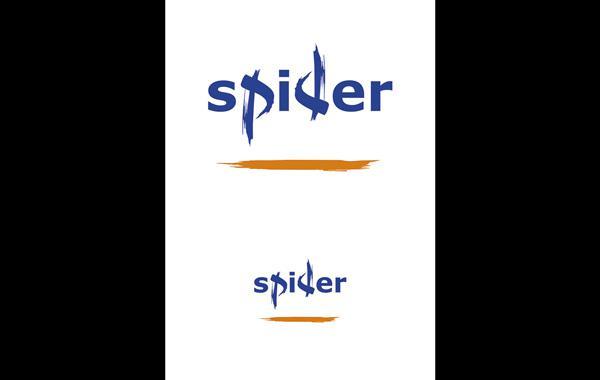 Spider, 2005, лого