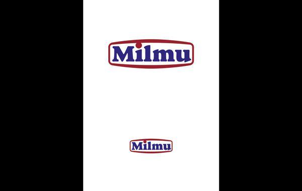 Milmu, 2005, търговска марка, лого.
