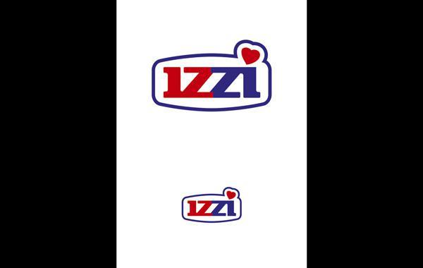 Izzi, 2004, търговска марка, лого.