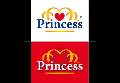 Дизайн на опаковка, храна за котки Princess,05